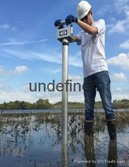 美國SDI公司MINI型手持電動高頻震動沉積物取樣鑽機