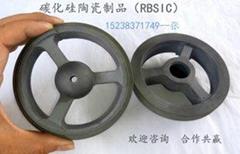 碳化硅陶瓷喷咀