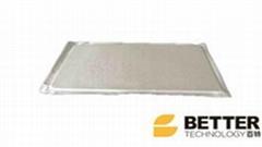 安徽百特A級防火無機纖維真空保溫板
