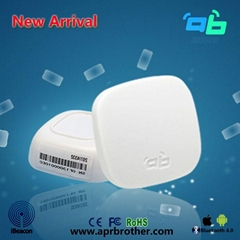 Ibeacon Tag 202 Bluetooth Low Energy Ble 4.0 Beacon and UUID programmable ibeaco