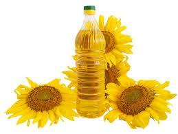 REFINED AND CRUDE SUNFLOWER OIL 1