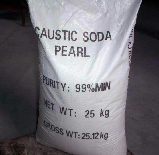 Caustic Soda Pearl And Flakes 1