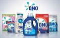 Detergent Powder, Washing Powder, Omo