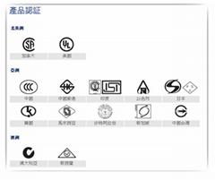 灯具的emc测试质检报告及各国产品认证  广通为您服务