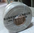 PP焊条 焊条厂家 三角焊条