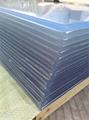 昆山喜得PVC透明板