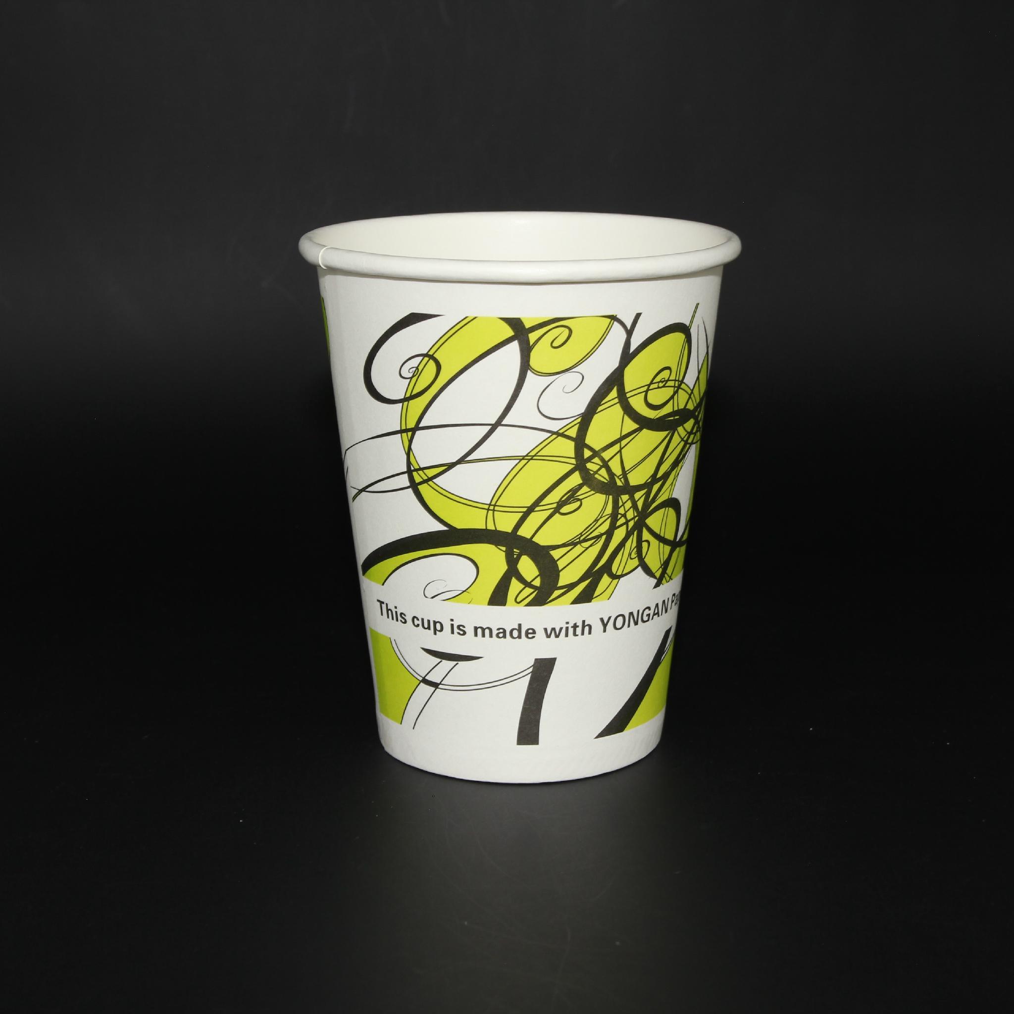 Wholesales 300ml kraft paper cup 1