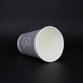 12oz kraft paper cup paper waxed paper cup 3