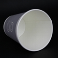 12oz kraft paper cup paper waxed paper cup 5