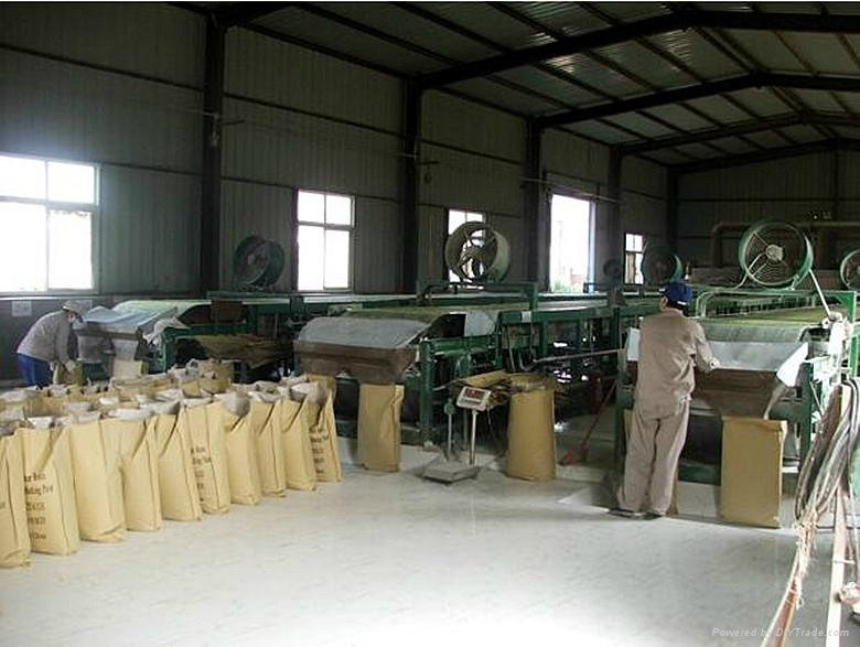 C5Hydrocarbon Resin Used In Road Marking Paint China Factory 4