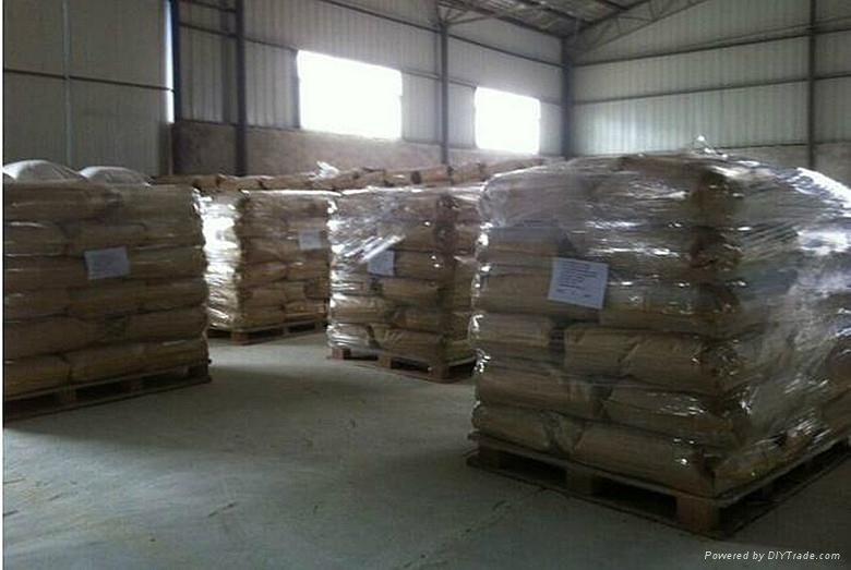 C9 Hydrocarbon Resin Used In Paint China Factory 4