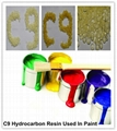 C9 Hydrocarbon Resin Used In Paint China