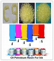 C9 Petroleum Resin Used In Ink China Manufacture