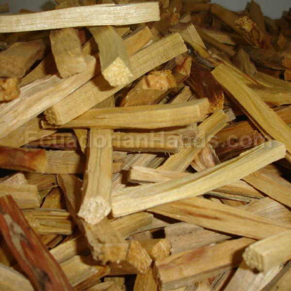 1 Kg Incense Sticks Palo Santo Bursera Graveolens Ps12a