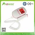 Home Care Fetal Heart Rate Fetal Doppler (PRO-FD20) 2