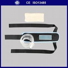 Automatic tourniquet system usage disposable   tourniquet