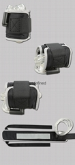 pneumatic tourniquet cuff for single-use
