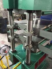 Hot Press, Platen Vulcanizing Press, Plate Vulcanizing Press