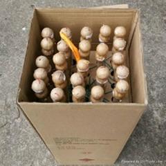 "1""25 SHOTS Rocket combination fireworks wholesale"