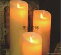 摇摆火苗蜡烛灯 3