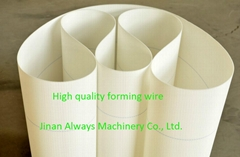Polyester Forming Fabric for Paper Machine/Polyester Forming mesh series