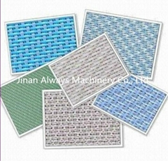 Polyester Forming Fabric for Paper Machine Dryer Screen