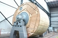 Dryer cylinder used on Paper machine