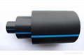 HDPE100 PIPE FOR SUPPLYING WATER