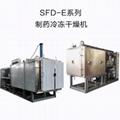 醫用製藥冷凍乾燥機設備
