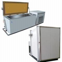 工業超低溫冰箱 大型低溫冰櫃