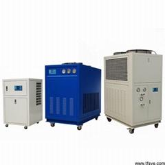 工業冷水機 風冷式工業冷水機