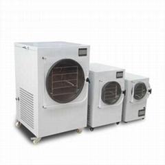 小型食品冷凍乾燥機 家用型凍干機