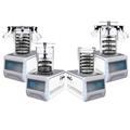 实验室真空冷冻干燥机,实验室冻干机 2