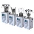 实验室真空冷冻干燥机,实验室冻干机 3