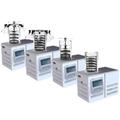 实验室真空冷冻干燥机,实验室冻干机 4
