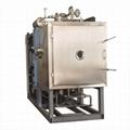 藥品真空冷凍乾燥機TF-SFD