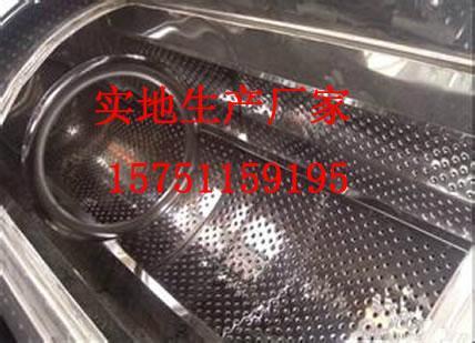 滾筒式工業洗衣機 4