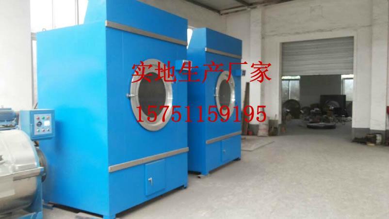 SWA801-系列工業烘乾機 5