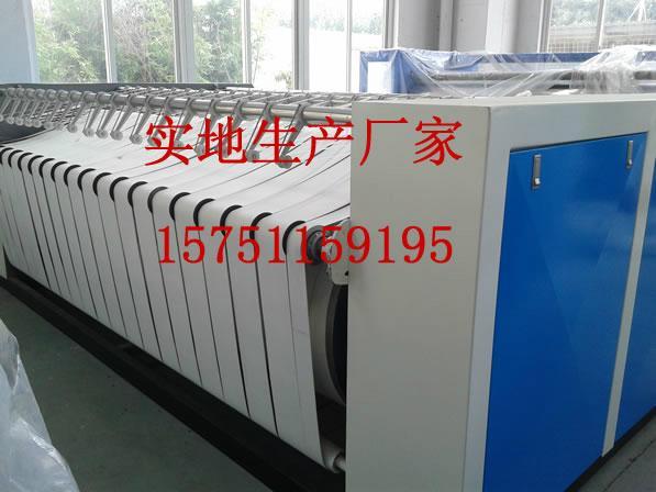 TP-系列洗衣房熨平機 4