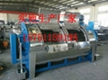 品牌廠家生產供應工業洗衣機、燙平機、折疊機等洗衣房工業洗滌機 3