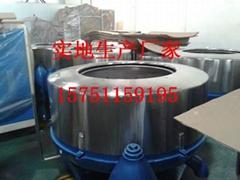 水洗烘乾折疊設備,實地生產企業美滌供應脫水機、烘乾機、折疊機