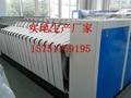 水洗烘乾折疊設備,實地生產企業美滌供應脫水機、烘乾機、折疊機 3