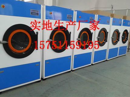 水洗烘乾折疊設備,實地生產企業美滌供應脫水機、烘乾機、折疊機 4