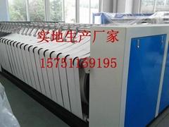 洗衣房全自動工業洗衣機,洗脫兩用機,全自動大容量服裝烘乾機
