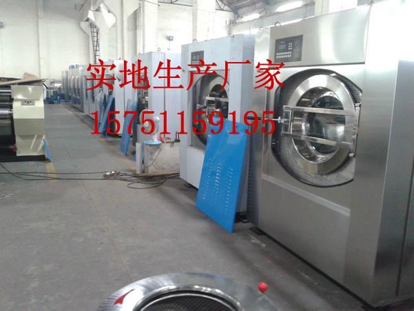 品質貨源美滌廠家生產供應布草烘乾機、布草燙平機、工業洗衣機 4
