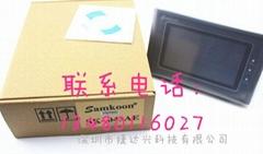 显控授权深圳一级代理批发商显控4.3寸触摸屏EA-043A 替代SA-4.3A