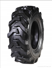 Industrial Tractor Tubeless Tires