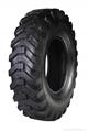 OTR Grade G-2 Tubeless Tires