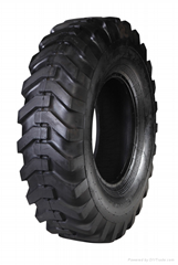 OTR Grade G-2 Tubeless Tires