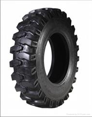 Excavator Tube Tires